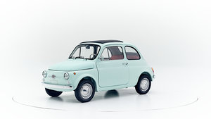 1967 ELECTRIC CLASSIC FIAT 500 for sale by auction For Sale by Auction