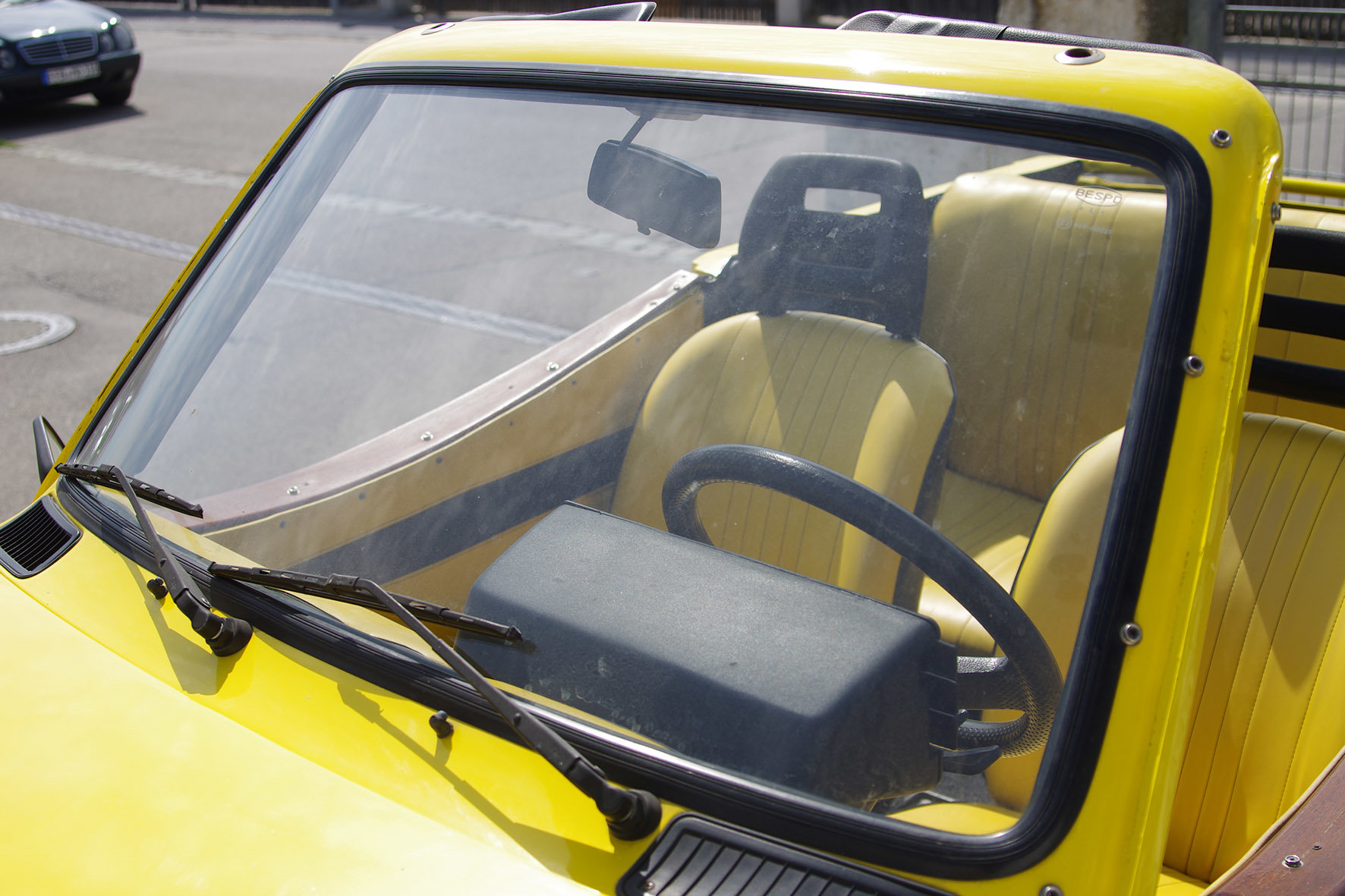 1988 Fiat 126 - Gavello - very rare  SOLD (picture 6 of 6)