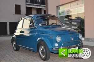 Fiat 500 L -1969 ASI For Sale