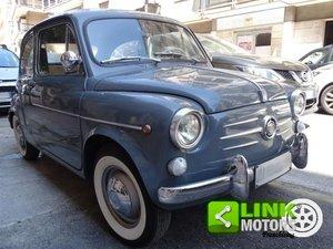 1965 600 D seconda serie For Sale