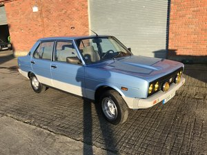 1982 Fiat 131 2500 diesel For Sale