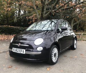 2013 Fiat 500 For Sale