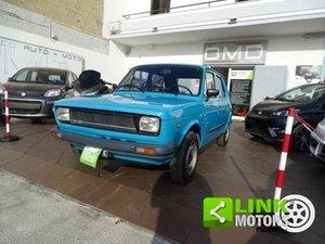 1981 Fiat 127 900/C
