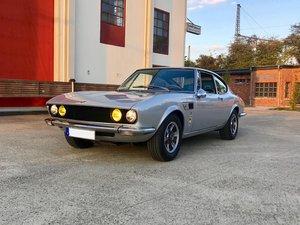 1973 FIAT DINO 2400 Coupé complete history!! Unique