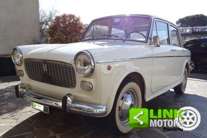 1963 Fiat 1100 D Berlina CONSERVATA For Sale