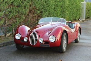 Picture of 1938 Fiat 508C barchetta by Bidée LHD -