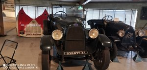 1925 rare rare 501 torpedo For Sale