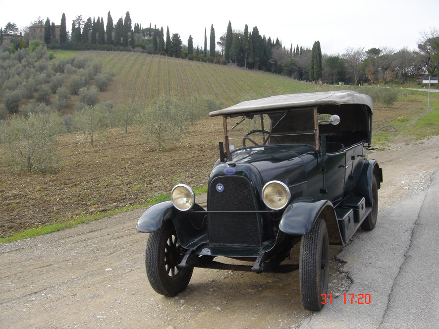 1925 rare rare 501 torpedo For Sale (picture 2 of 6)