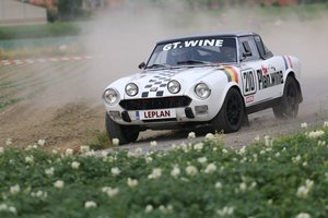 1976 Historic rally car  For Sale