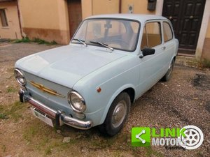 Fiat 850 Super, anno 1964, conservata, iscritta ASI For Sale