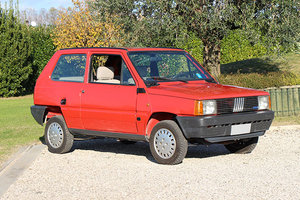 1985 Fiat Panda 30 S