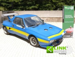 1977 DALLARA - FIAT X 1-9 GRUPPO 5 For Sale