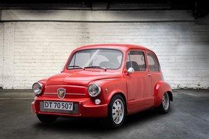 1968 Fiat 600 1000TC Abarth Replica