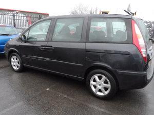 2005 ONLY 67,000 MILESD 7 SEAT MPV  DIESEL 2LTR JTD FSH NEW MOT For Sale