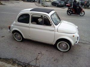 1964 Fiat 500 D - Beautiful original condition - Bargain price!!