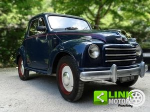 1951 Fiat Topolino For Sale