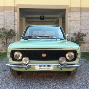1971 Fiat 128 Rally For Sale