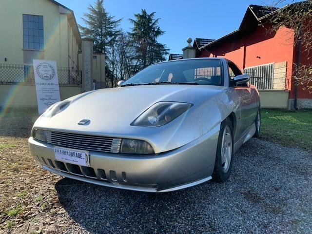 1996 Fiat Coupe 2.0 i.e. 20v 5c for Sale For Sale (picture 1 of 6)
