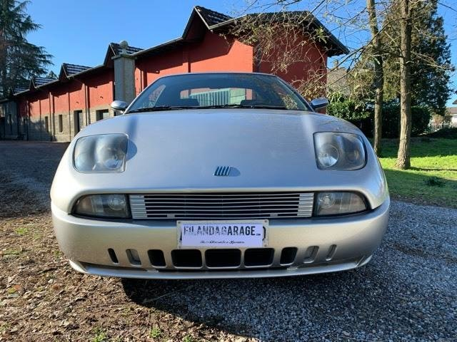 1996 Fiat Coupe 2.0 i.e. 20v 5c for Sale For Sale (picture 6 of 6)