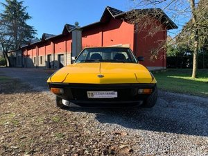 1988 FIAT X 1/9 IN for Sale For Sale