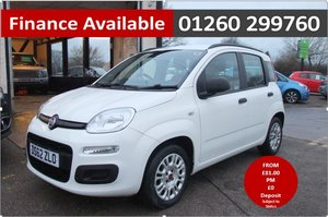Picture of 2012 FIAT PANDA 1.2 EASY 5DR SOLD