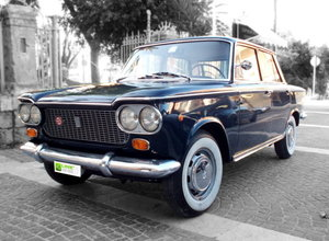 FIAT 1300 (1962) preserved For Sale