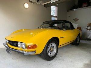 1971 Fiat Dino Spider 2400