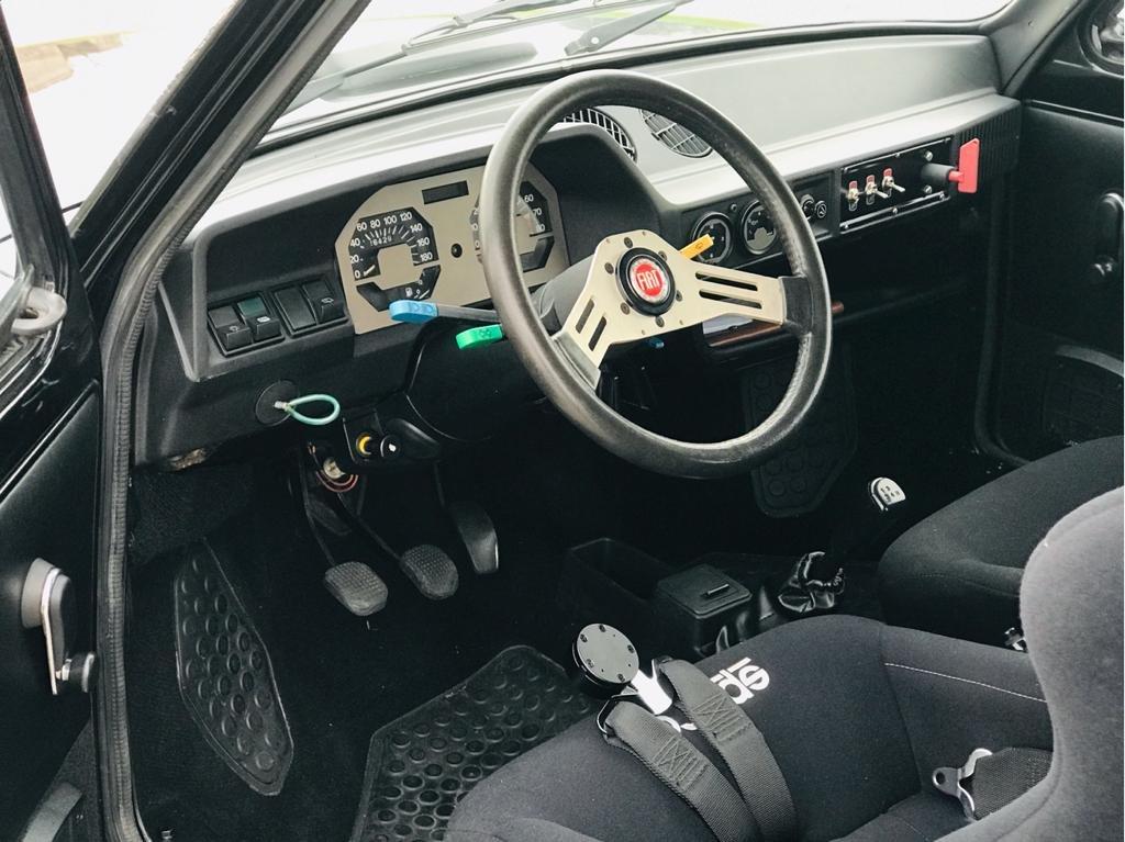 1979 FIAT 127 SPORT * ACI SPORT * ASI * ECCELLENTE!! * For Sale (picture 6 of 6)