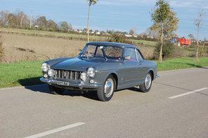 Fiat OSCA 1600 S Pininfarina Coup 17 Jan 2020