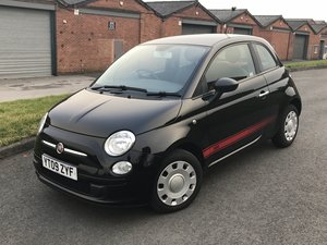 2009 Fiat 500 1.2 Pop For Sale