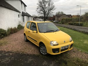 2003 Stunning Seicento Sound Sporting Lookalike