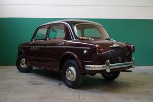 Fiat 1100 TV 1956 excellent condition