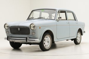 Fiat 1200 Nettunia 1965 For Sale by Auction