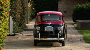 1963 Fiat 600 Multipla -ELECTRIC For Sale