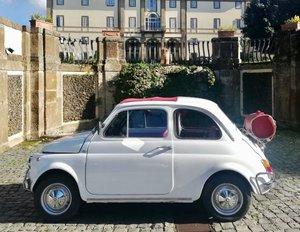 Fiat – 500 L – 1968 For Sale