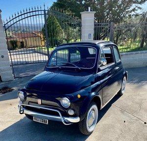 Fiat 500 L 1969 For Sale