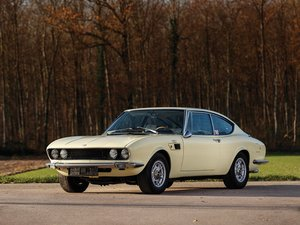 1970 Fiat Dino 2400 Coup