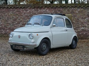 Picture of 1969 Fiat 500 F For Sale