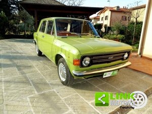 1973 FIAT 128 1100 CL | CONSERVATA | For Sale