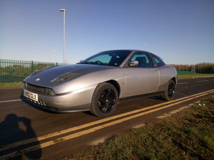 1995 Fiat Coupe 16v Turbo For Sale