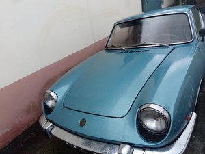 1971 Fiat bertone 850 racer For Sale