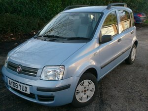 2008 Fiat Panda 1.2 Dynamic For Sale