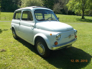 1977 Fiat Giardiniera