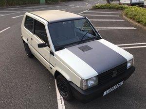 1993 5speed Fiat Panda, Fun Classic, Great First Car! For Sale