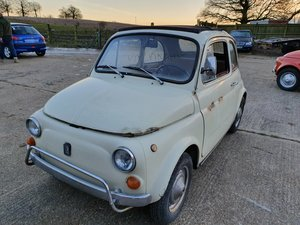 1973 Fiat alfa romeo