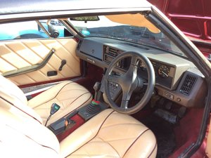 1980 Fiat X/19 5 speed For Sale