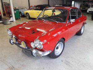 Picture of FIAT 850 COUPE 2nd SERIES 1968 8950 euro SOLD