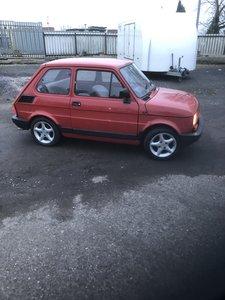 Fiat bis
