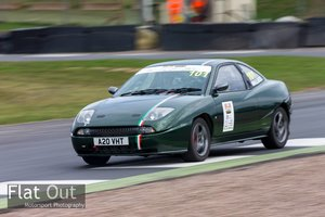 1997 Fiat Coupe 20v Turbo Race/Track Car For Sale