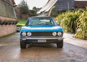 1971 Fiat Dino 2400 Coupé